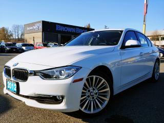 Used 2012 BMW 328i 328i, LOCAL,NAVIGATION, MOONROOF for sale in Surrey, BC