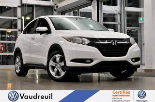 Used 2016 Honda HR-V EX * TOIT * 17 POUCES for sale in Vaudreuil-Dorion, QC