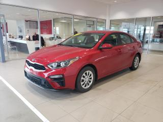 Used 2019 Kia Forte LX for sale in Beauport, QC