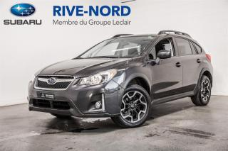 Used 2016 Subaru XV Crosstrek Touring MAGS+CAM.RECUL+SIEGES.CHAUFFANTS for sale in Boisbriand, QC