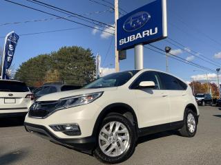 Used 2016 Honda CR-V SE 5 portes AWD for sale in Victoriaville, QC