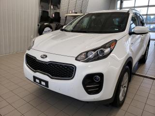 Used 2019 Kia Sportage *LX*AWD*SIÈGES CHAUFF*CAMÉRA*AIR* for sale in Québec, QC