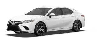 New 2020 Toyota Camry SE Upgrade for sale in Renfrew, ON