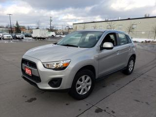 Used 2013 Mitsubishi RVR 4 door, 3/Y warranty available. for sale in Toronto, ON