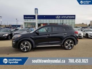Used 2017 Hyundai Tucson SE/AWD/BLIND SPOT DETEC/BACK UP CAM for sale in Edmonton, AB