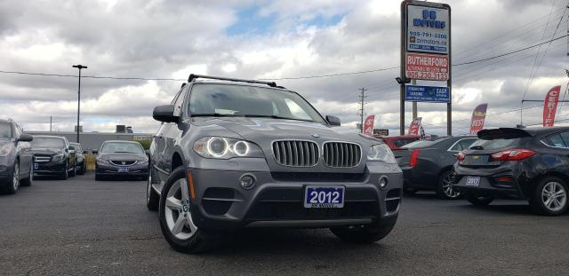 2012 BMW X5 XDRIVE35D | Diesel