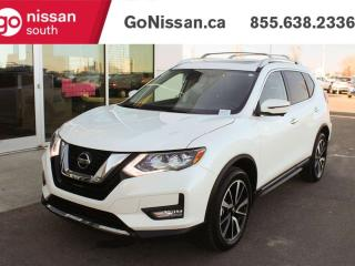 Used 2020 Nissan Rogue SL BACK UP CAMERA HEATED SEATS BLUETOOTH LEATHER SEATS for sale in Edmonton, AB