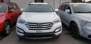Used 2014 Hyundai Santa Fe Sport SPORT for sale in Hamilton, ON