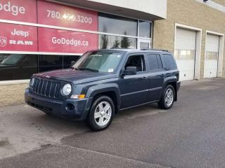Used 2007 Jeep Patriot Sport / Heated Front Seats for sale in Edmonton, AB