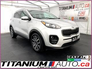 Used 2017 Kia Sportage EX+Camera+Apple Play+Heated Power Seats+Prox. Key+ for sale in London, ON