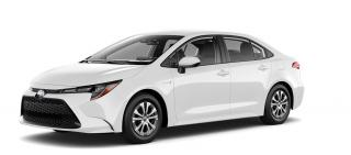 New 2020 Toyota Corolla Hybrid Base for sale in Renfrew, ON
