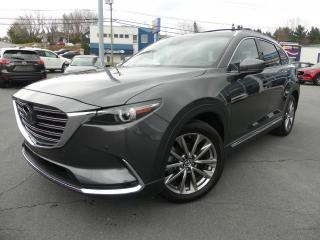 Used 2019 Mazda CX-9 **SIGNATURE*GT*PP TAPE*RACK DE TOIT*DEMO for sale in St-Georges, QC