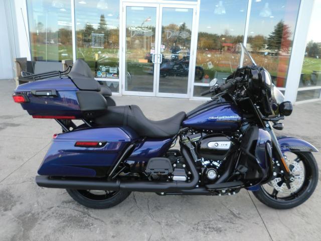 2020 Harley-Davidson Ultra FLHTK ULTRA LTD