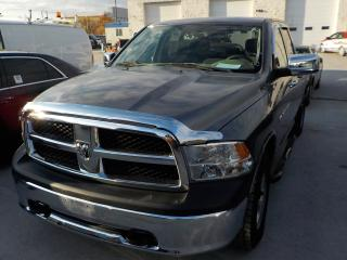 Used 2012 Dodge Ram 1500 for sale in Innisfil, ON