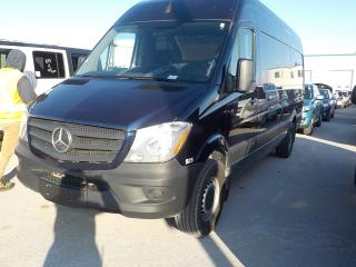 Used 2018 Mercedes-Benz Sprinter 2500 for sale in Innisfil, ON