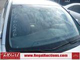 2007 Hyundai Sonata 4D Sedan