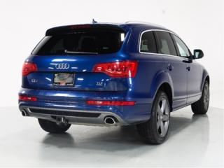 Used 2015 Audi Q7 TDI S-LINE   VORSPRUNG EDITION   LOADED for sale in Vaughan, ON