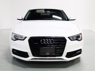 Used 2015 Audi A5 2.0 TECHNIK   S-LINE   NAVI   SUNROOF for sale in Vaughan, ON