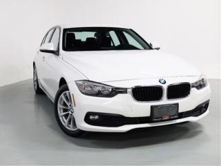 Used 2016 BMW 3 Series 320i xDrive   WARRANTY   PUSH START for sale in Vaughan, ON
