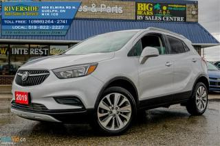 Used 2019 Buick Encore Preferred for sale in Guelph, ON