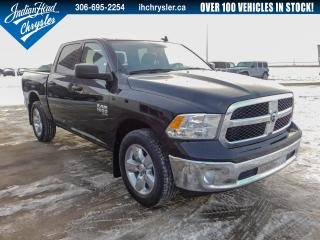 New 2019 RAM 1500 Classic SXT Plus 4x4 | Bluetooth | Remote Start for sale in Indian Head, SK