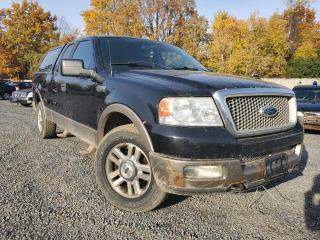 Used 2004 Ford F-150 XLT SUPERCAB 4WD for sale in Stittsville, ON