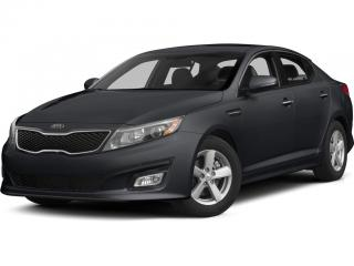 Used 2015 Kia Optima EX Luxury LEATHER  PANO ROOF  BLIS  HEATED/VENTED for sale in Ottawa, ON
