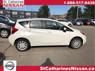 Used 2015 Nissan Versa Note Local trade !! for sale in St. Catharines, ON