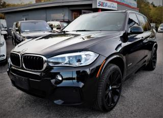 Used 2016 BMW X5 AWD 4dr xDrive35d *Ltd Avail* for sale in Richmond Hill, ON