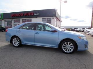 Used 2012 Toyota Camry HYBRID LE HYBRID Navigation Camera Certified for sale in Milton, ON