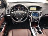 2016 Acura TLX V6 AWD Tech Pkg | Leather | Navigation |Sunroof