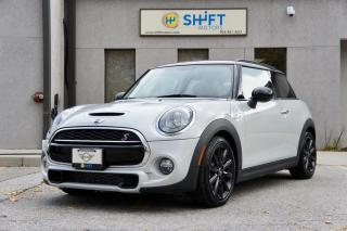 Used 2018 MINI Cooper S PANO ROOF, ONE OWNER, ACCIDENT FREE for sale in Burlington, ON