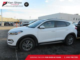 Used 2018 Hyundai Tucson | AWD | SPOILER | HEATED SEATS | for sale in Toronto, ON