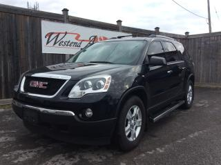 Used 2012 GMC Acadia SLE1 for sale in Stittsville, ON