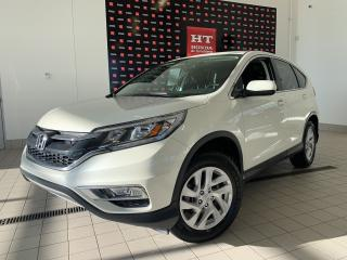 Used 2015 Honda CR-V EX ** Nouveau Prix Liquidation ** for sale in Terrebonne, QC