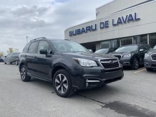 Used 2017 Subaru Forester 2.5i Touring for sale in Laval, QC
