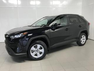 Used 2019 Toyota RAV4 LE, Traction Intégrale, A/C, MAGS for sale in Montréal, QC