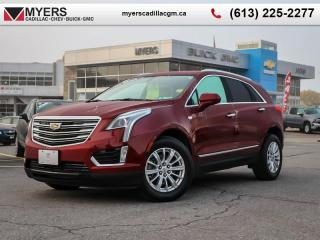 Used 2018 Cadillac XTS Base AWD  AWD, LEATHER, HEATED SEATS, REAR CAMERA, BOSE, ONLY 5800KM!! WOW for sale in Ottawa, ON