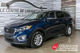 Used 2016 Kia Sorento 2.4L LX for sale in Laval, QC
