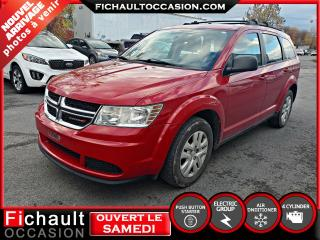 Used 2015 Dodge Journey CANADA VALUE for sale in Châteauguay, QC