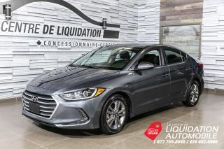 Used 2018 Hyundai Elantra GL for sale in Laval, QC