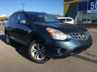Used 2012 Nissan Rogue SV AWD BLUETOOTH MAGS for sale in Lévis, QC