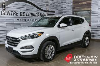 Used 2016 Hyundai Tucson Premium+AWD for sale in Laval, QC