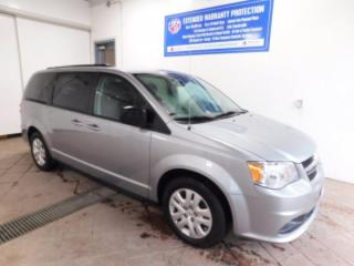 Used 2018 Dodge Grand Caravan SXT for sale in Listowel, ON