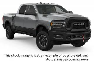New 2019 RAM 2500 Big Horn for sale in Thornhill, ON