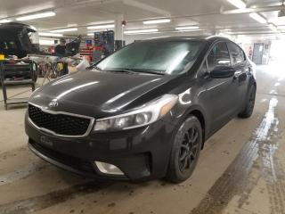 Used 2017 Kia Forte LX+* AT* A/C* CAMERA* CARPLAY* for sale in Québec, QC