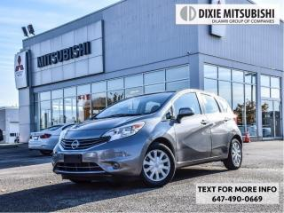 Used 2014 Nissan Versa Note SUPER LOW KMS for sale in Mississauga, ON