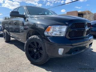 Used 2016 RAM 1500 Ecodiesel Slt Outdoorsman 4x4 for sale in Drummondville, QC
