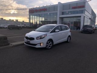 Used 2014 Kia Rondo LX for sale in Red Deer, AB