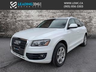 Used 2012 Audi Q5 2.0T Premium for sale in Woodbridge, ON